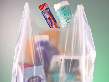 túi nilon siêu thị trong suốt