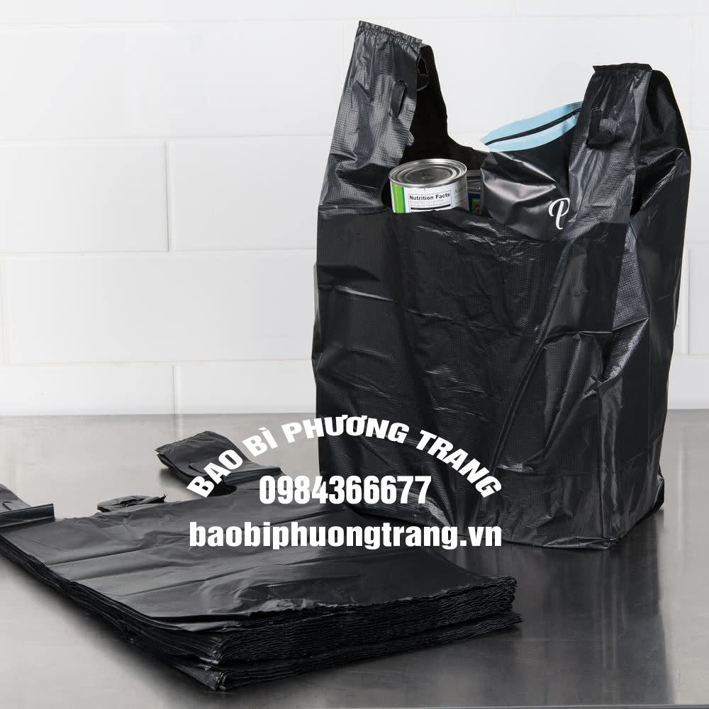 túi đựng rác cho gia đình giá rẻ và tiện lợi đủ cỡ