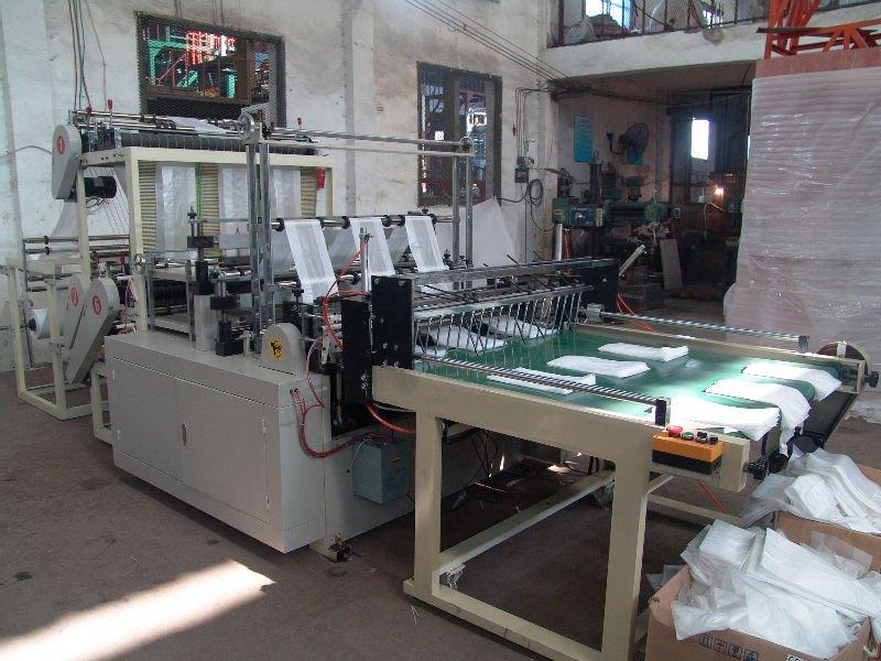 Lưu ý cho xưởng sản xuất túi ni lông